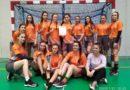 MOS WIELICZKA Piłka ręczna dziewcząt i chłopców Licealiada