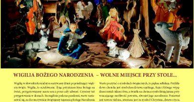 Panorama wydanie Bożonarodzeniowo-Noworoczne
