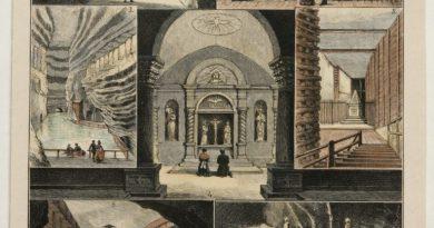 Monografia Ruch turystyczny w Kopalni Soli Wieliczka w okresie zarządu austriackiego (1772–1918) już w sprzedaży